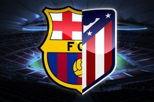 AthleticoMadrid-Barca