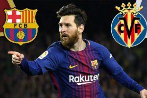 Barcellona-Villareal