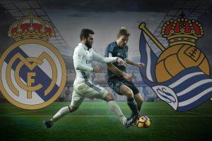 RealMadird-Real-Sociedad